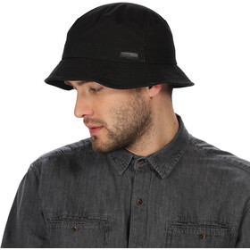 Regatta Sampson Wax Hat, black